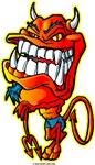 Devil's Grin