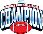 2011 FFL Champion