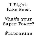 #Librarian