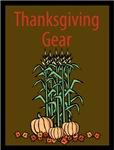 Thanksgiving Gear