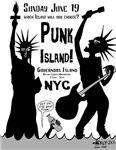 Punk Island! NYC 2011