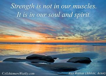 Spirit & Muscle
