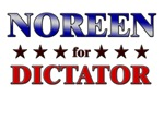 NOREEN for dictator