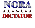 NORA for dictator