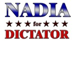 NADIA for dictator