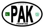Pakistan Intl Oval