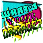 What's Your Damage?