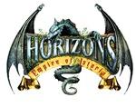 Classic Dragon Logo
