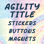 Agility Titles and Awards