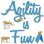 Agility is Fun