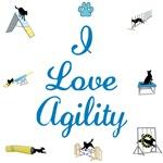 I Love Agility