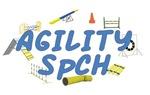 SpCH Agility Title