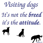 Visiting Dogs