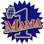 Number 1 Mama