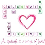 Celebrate Midwives