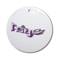 (NAME) FAYE