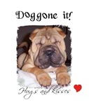 DOG GONE IT (ROMANCE)