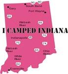 I Camped Indiana
