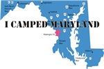 I Camped Maryland