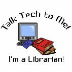 Talk Tech to Me!