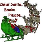 Dear Santa - Child's Printing