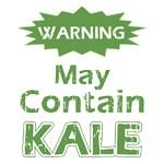 Funny Kale