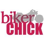 Biker Chick 1
