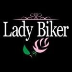 Lady Biker Rosebud 2