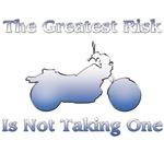 Greatest Risk Chrome