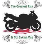 Greatest Risk Sport