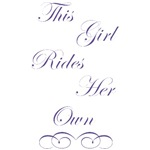 Script This Girl Rides