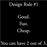 Design Rule