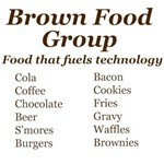 Brown Food Group