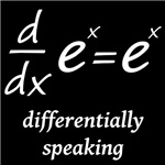 Differentially Speaking