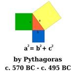 Pythagarus' Theorem