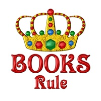 <b>BOOKS RULE</b>