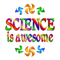 <b>SCIENCE IS AWESOME</B>