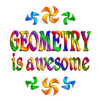 <b>GEOMETRY IS AWESOME</B>