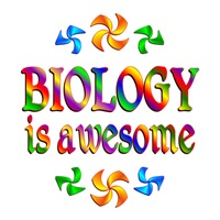 <b>BIOLOGY IS AWESOME</B>