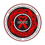 AIDS Hope Shirts and Gifts