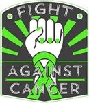 Fight Against Lymphoma Shirts