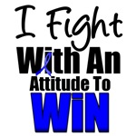 I Fight to Win Colon Cancer T-Shirts & Gifts