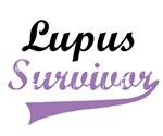 Lupus Survivor T-Shirts & Gifts