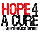 Hope 4 A Cure Bone Cancer T-Shirts & Gifts