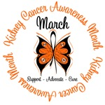 Kidney Cancer Awareness Month T-Shirts & Gifts