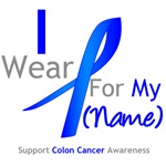 Support Colon Cancer Awareness Shirts & Gifts