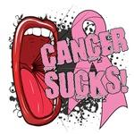 Breast Cancer Sucks Shirts