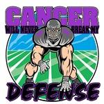 Pancreatic Cancer Defense