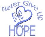 Esophageal Cancer NeverGiveUpHope