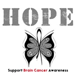Hope Brain Cancer